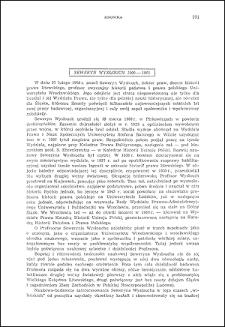 Seweryn Wysłouch 1900-1968