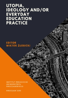 Holistic and Transdisciplinary Character of Contemporary Academic Education