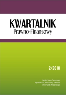 Opłaty publiczne jako dodatkowe źródło finansowania ochrony zdrowia w Polsce
