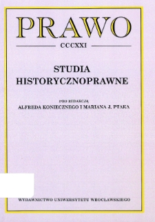 """O rzymskich ustawach ograniczających wydatki na organizację uczt (Makrobiusz, """"Saturnalia"""" 3,17)"""