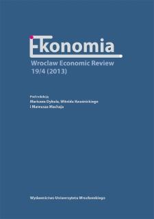 Wynagrodzenie robotników w kapitalizmie w encyklikach społecznych Jana Pawła II — analiza proponowanych rozwiązań w świetle teorii szkoły austriackiej
