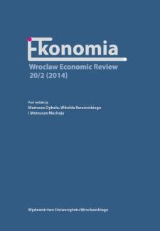 Interwencja binarna jako przykład państwowego etatyzmu w gospodarce