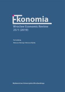 Idea neutralności pieniądza a wybrane nurty ekonomii
