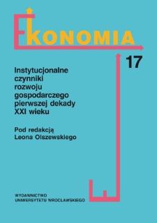Michał Kalecki w polskiej i światowej ekonomii