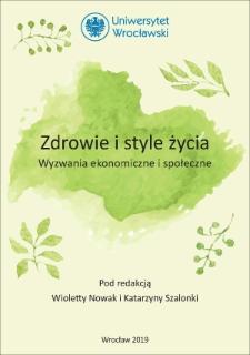 Samodzielność osób o ograniczonej możliwości poruszania się w kontekście polityki dostępności średnich miast polskich na przykładzie Nysy